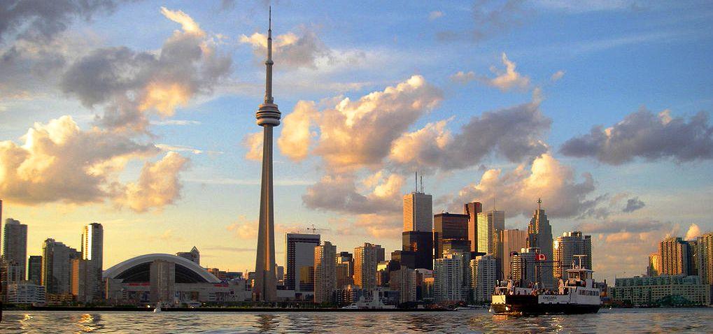Czym pachnie Kanada? – RANDOM TRAVEL STORIES