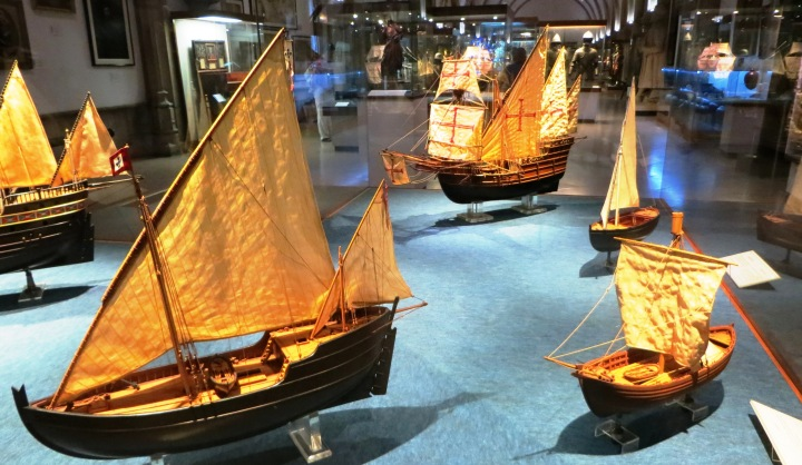 Lizbona_Muzeum Morskie