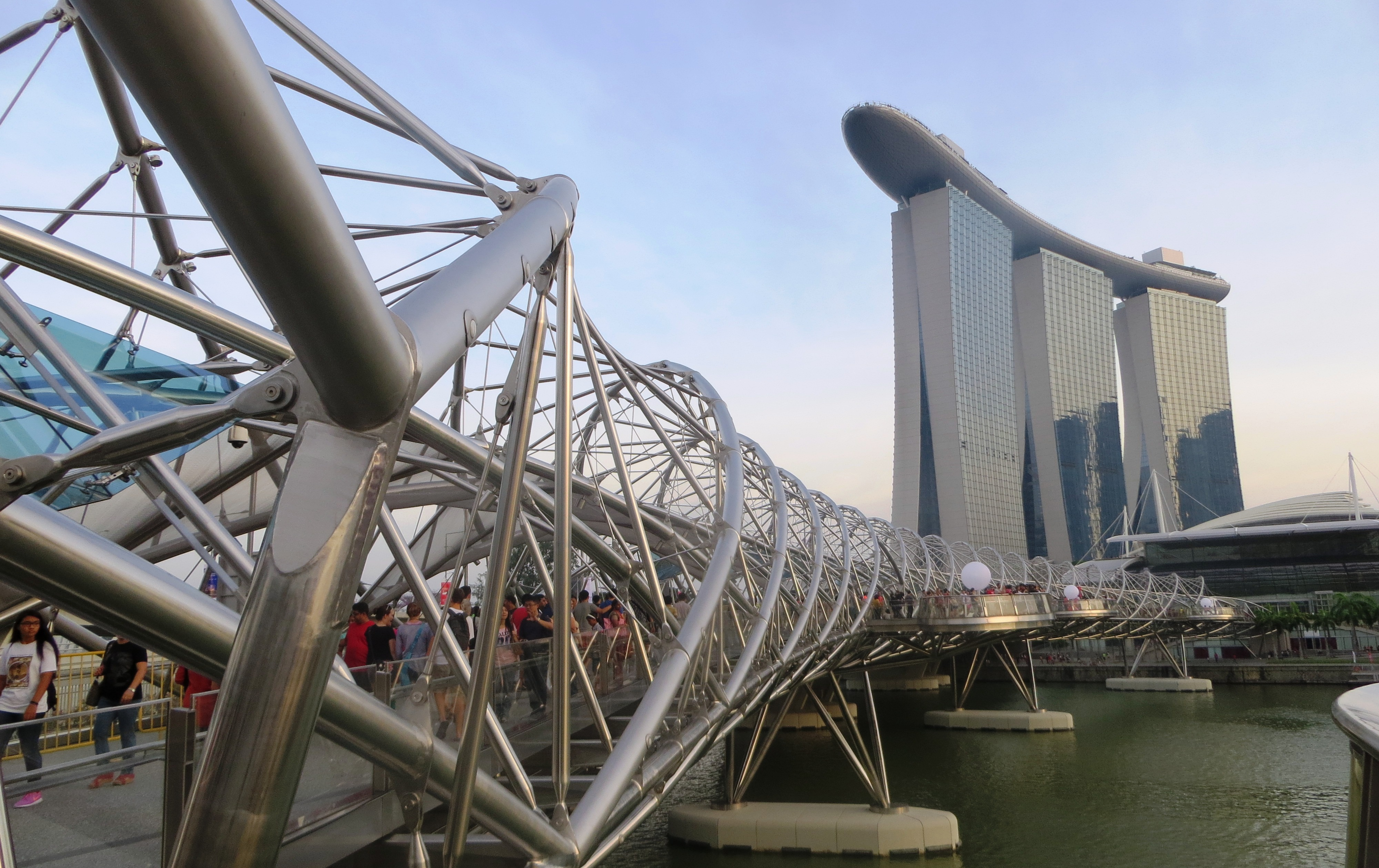 Randki ekspatriantów w Malezji