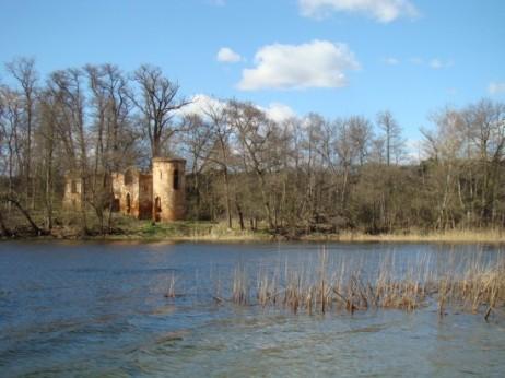 Jezioro Góreckie; źródło: czasmosiny.e-samorzadowiec.pl