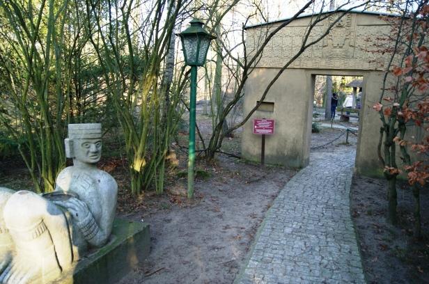 Ogród Kultur i Tolerancji