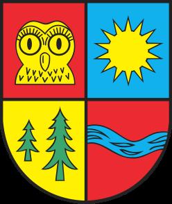 Herb Puszczykowa; źródło: Wikipedia