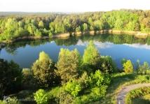 Jezioro Glinianki