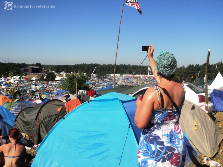 Woodstock_namioty