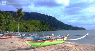 Wioska Sungai Pinang, Suamtra Zachodnia