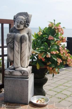 Świątynia Tanah Lot, Bali