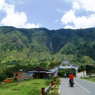 Wyspa Samosir, Sumatra Północna
