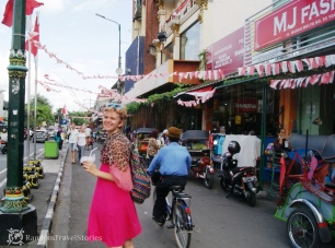 Yogyakarta, Jawa