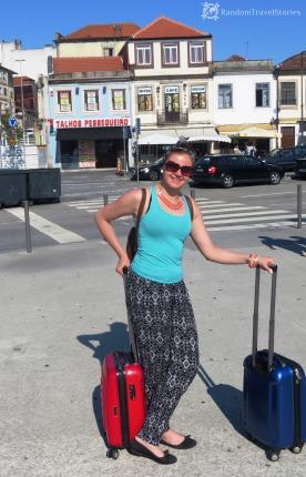 Powroty z Portugalii zawsze są smutne, ale po co martwić się zawczasu?