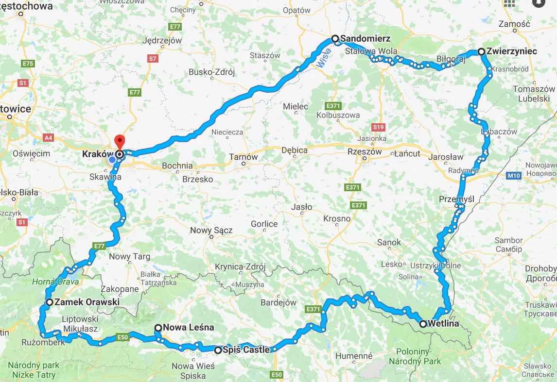 Majowka2018_mapa